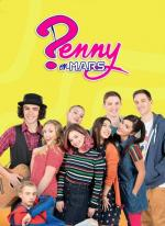 Penny en M.A.R.S. (Serie de TV)