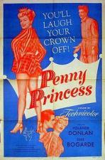 Penny Princess