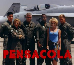 Pensacola: Wings of Gold (Serie de TV)