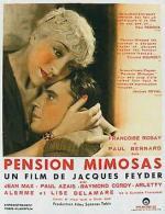 Pensión Mimosas