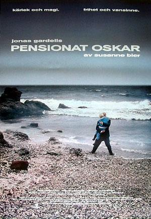Pensionat Oskar (Like It Never Was Before)