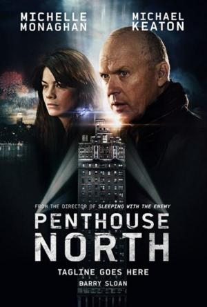 Penthouse North (Blindsided)