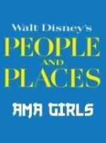 People and Places: Ama Girls