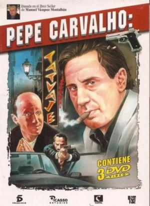 Pepe Carvalho (TV Series)