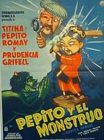 Pepito y el monstruo