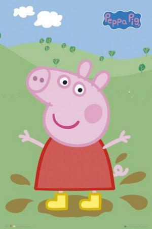 Peppa Pig (Serie de TV)