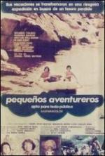 Pequeños aventureros