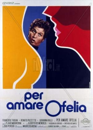 Para amar a Ofelia