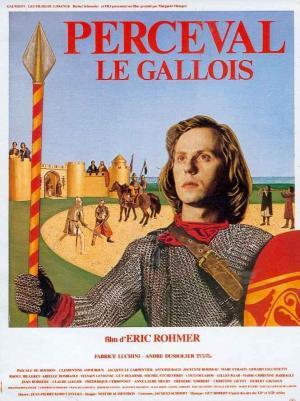 Perceval le Gallois (Perceval el galés)