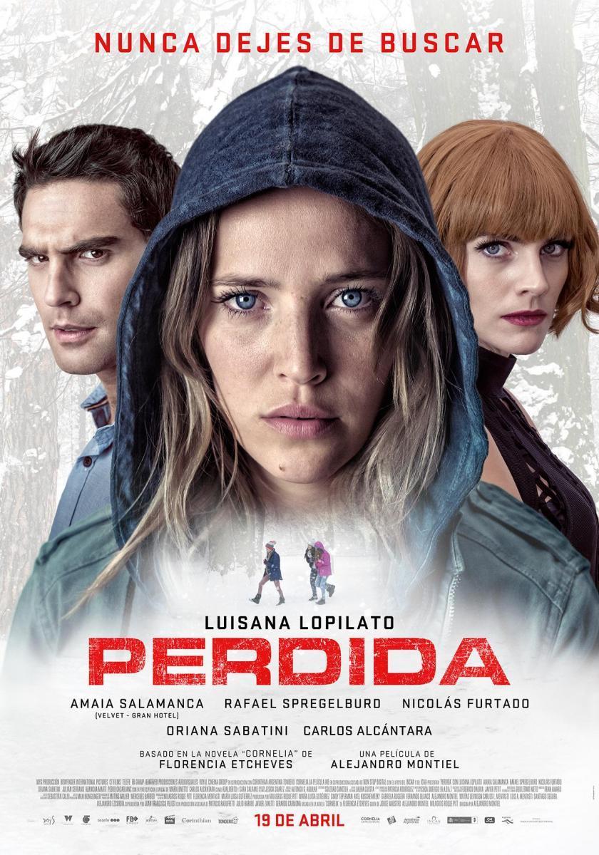 Perdida (2018) HD Latino 1Fichier ()