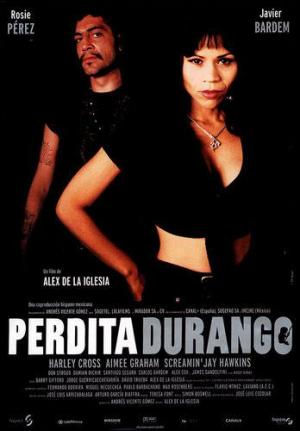 Dance With The Devil (Perdita Durango)