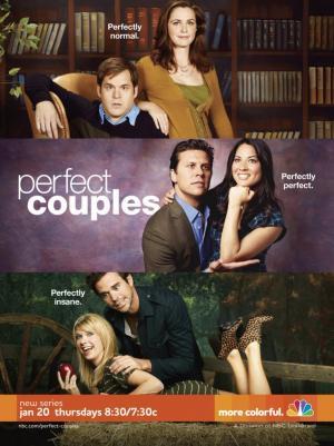 Perfect Couples (TV Series) (Serie de TV)
