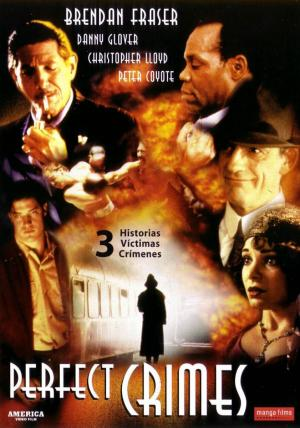 Perfect Crimes (TV) (TV)
