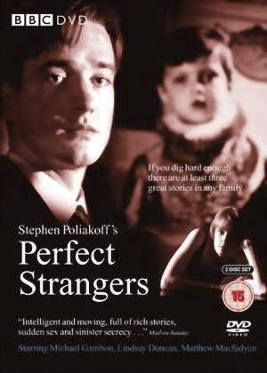 Perfect Strangers (Miniserie de TV)