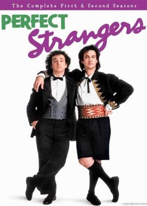 Perfect Strangers (TV Series)