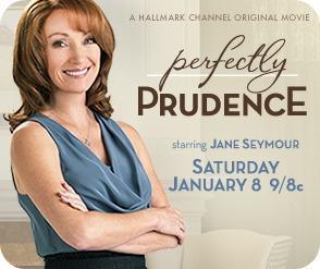 En casa con Prudence (TV)