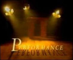 Performance (Serie de TV)