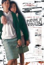 Violet Perfume, Nobody Hears You