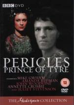 Pericles, Prince of Tyre (TV)