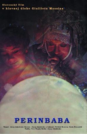 La dama de las nieves (The Feather Fairy)