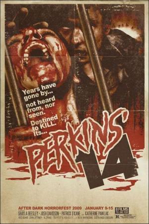 Perkins' 14 (Perkins Fourteen)