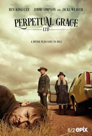 Perpetual Grace, LTD (TV Series)
