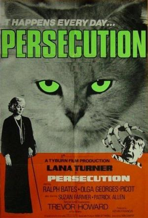 Persecution (The Graveyard)