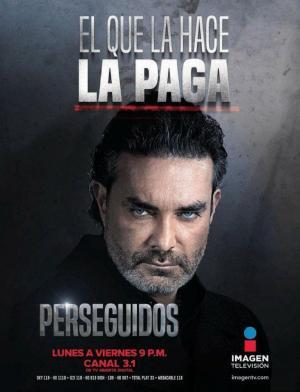 Perseguidos (Serie de TV)