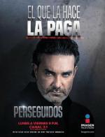Perseguidos (TV Series)