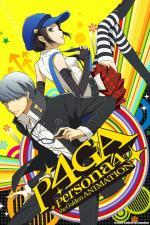 Persona 4 the Golden Animation (Serie de TV)