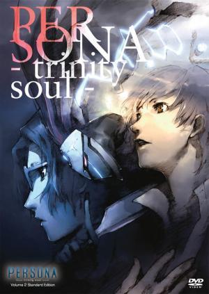 Persona: Trinity Soul (TV Series)