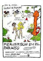 Perversión en el paraíso