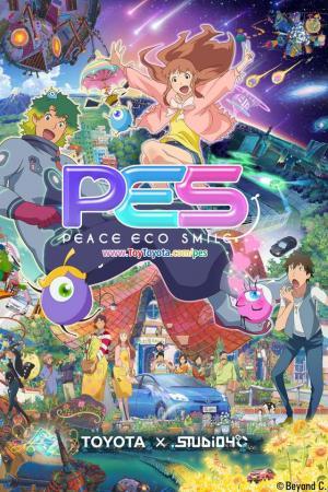 PES: Peace Eco Smile