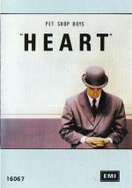 Pet Shop Boys: Heart (Vídeo musical)