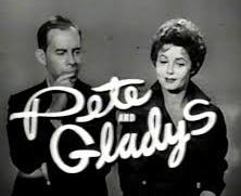 Pete and Gladys (Serie de TV)