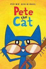 Pete the Cat (Serie de TV)