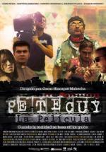 Petecuy, La Película