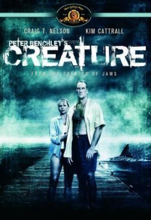 La criatura (Miniserie de TV)