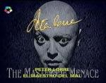 Peter Lorre: The Master of Menace (TV)