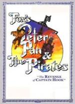 Peter Pan and the Pirates (Serie de TV)