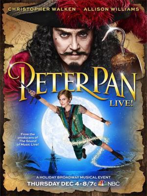 Peter Pan Live (TV)
