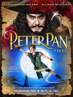 Peter Pan Live (TV)