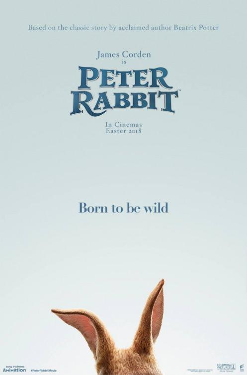 Peter Rabbit Online