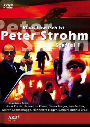 Peter Strohm (Serie de TV)