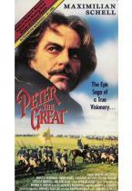 Peter the Great (TV Miniseries)