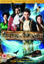 Peter & Wendy: Based on the Novel Peter Pan by J. M. Barrie (TV)