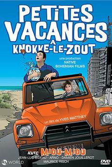 Petites vacances à Knokke-le-Zoute (TV)
