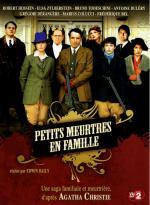 Petits meurtres en famille (Miniserie de TV)