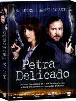 Petra Delicado (TV Series)