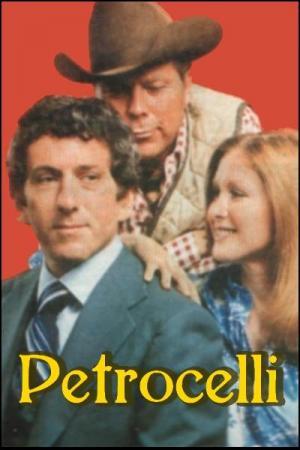 Petrocelli (Serie de TV)